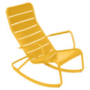 Luxembourg Rocking Chair, Honey