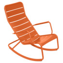 Luxembourg Rocking Chair, Carrot