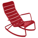 Luxembourg Rocking Chair, Poppy