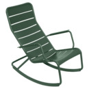 Luxembourg Rocking Chair, Cedar green