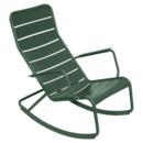 Luxembourg Rocking Chair, Cedar green