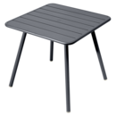 Luxembourg Balcony Table, Anthracite