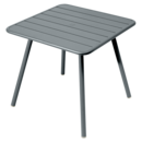 Luxembourg Balcony Table, Storm grey