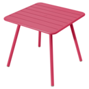 Luxembourg Balcony Table, Pink praline