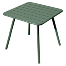 Luxembourg Balcony Table, Cedar green