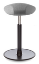 Ongo Free Triangel, Tall, Remix light grey