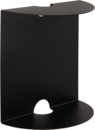 Weber Side Table, Black