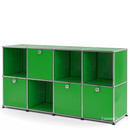 USM Haller Sideboard for Kids, USM green