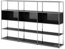 USM Haller Living Room Shelf XL