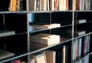 USM Divider shelf (glass)