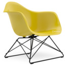 LAR, Mustard, Without upholstery, Coated basic dark