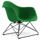 LAR, Green, Without upholstery, Coated basic dark