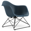LAR, Sea blue, Without upholstery, Coated basic dark