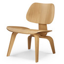 Plywood Group LCW / LCW Leather, Natural ash