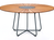 Houe - Circle Table