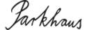 Parkhaus Berlin Logo