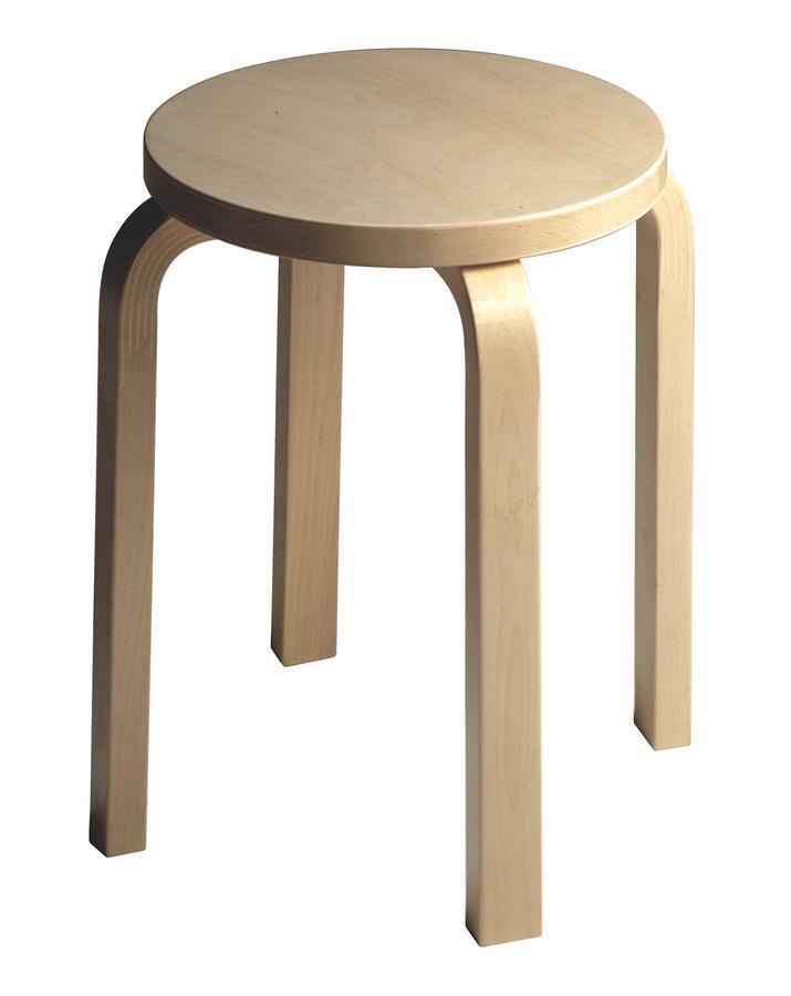alvar aalto furniture. brilliant alvar stool e60 inside alvar aalto furniture