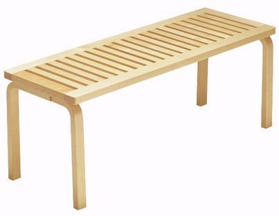 Bench 153