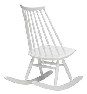 Mademoiselle Rocking Chair