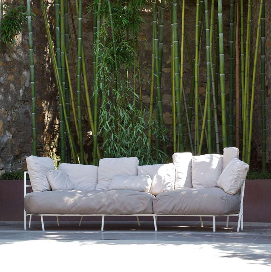 Alias Dehors Armchair Outdoor by Michele De Lucchi ...