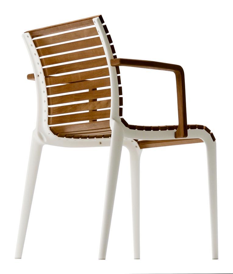 Alberto Meda Light Light Chair