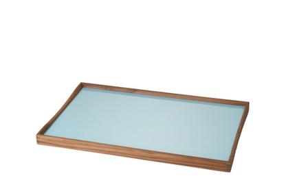 Turning Tray