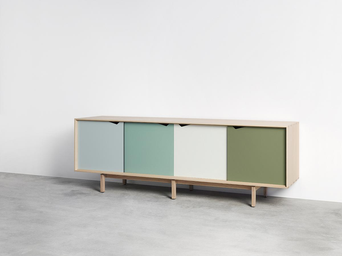 Andersen S1 Sideboard by byKATO, 2011 - Designer furniture by smow.com