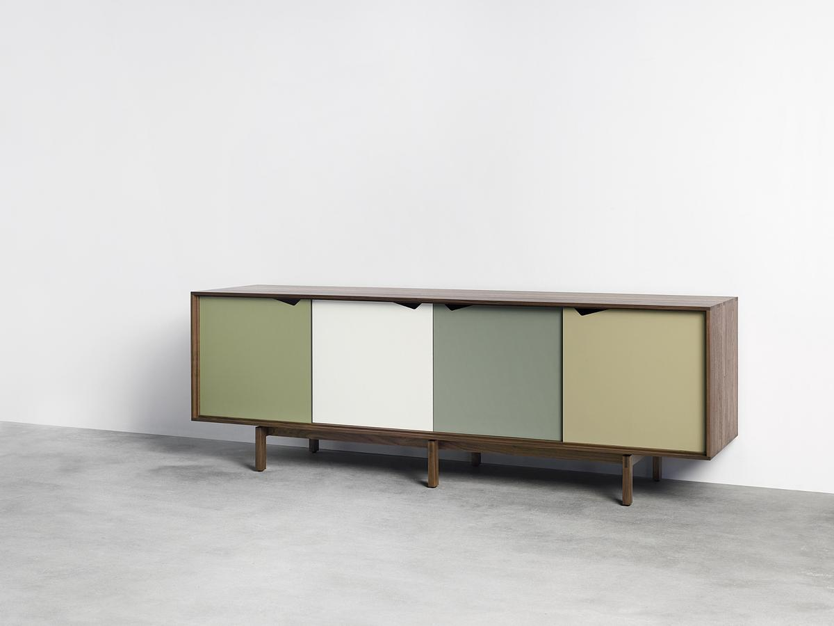 andersen s1 sideboard by bykato 2011 designer furniture by. Black Bedroom Furniture Sets. Home Design Ideas