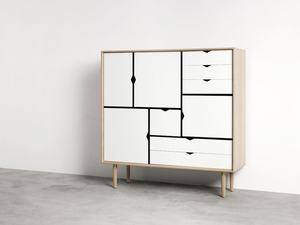 andersen s3 drawer by bykato 2014 designer furniture by. Black Bedroom Furniture Sets. Home Design Ideas