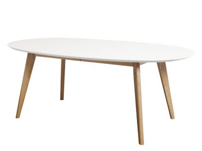 DK10 Wood Dining Table