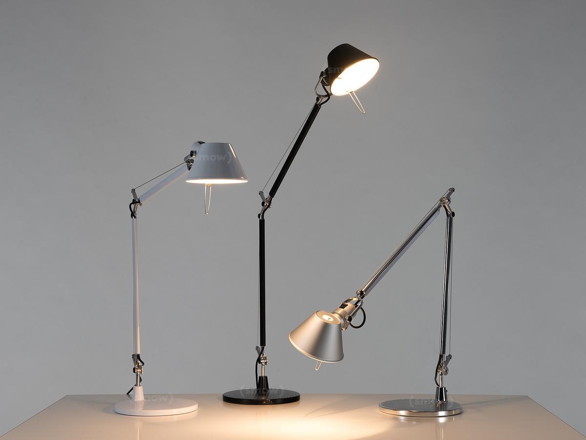 Applique artemide tolomeo acquista artemide tolomeo midi lampada