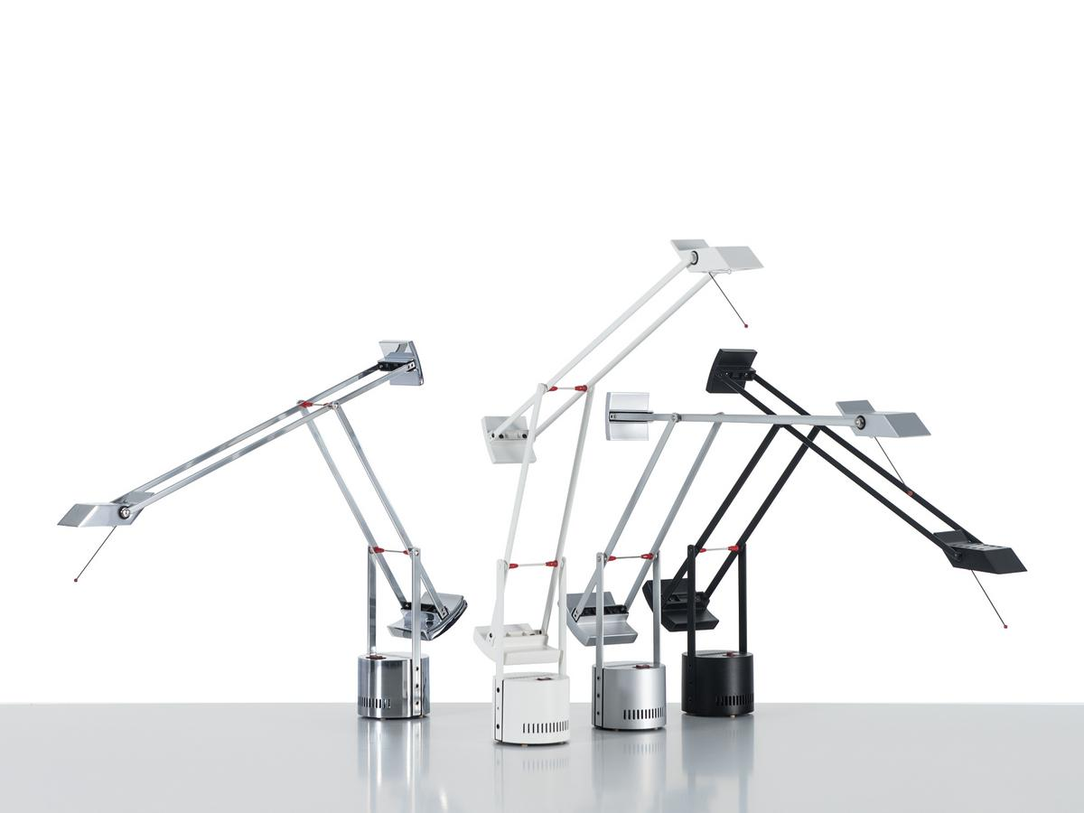 artemide tizio  by richard sapper   designer furniture by  - click here for more images
