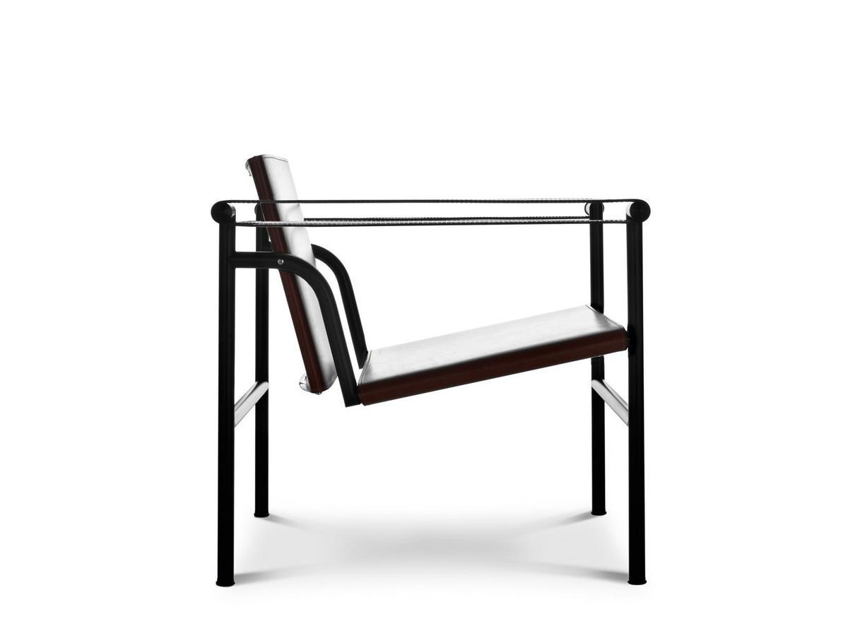 Cassina Lc1 By Le Corbusier Pierre Jeanneret Charlotte