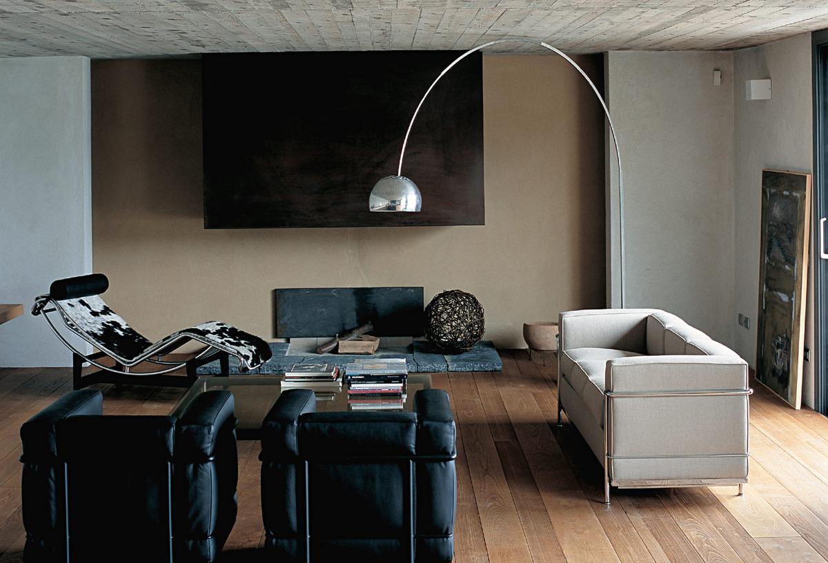 Interior Designer Furniture Delivery Liability Waiver ~ Cassina lc armchair by le corbusier pierre jeanneret
