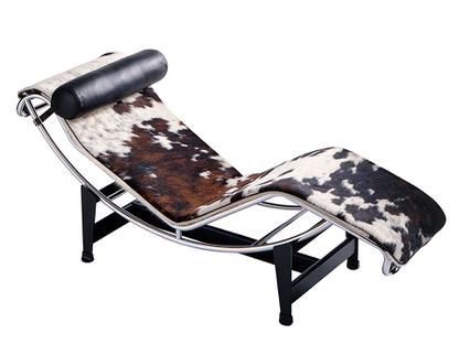 LC4 Chaise Longue