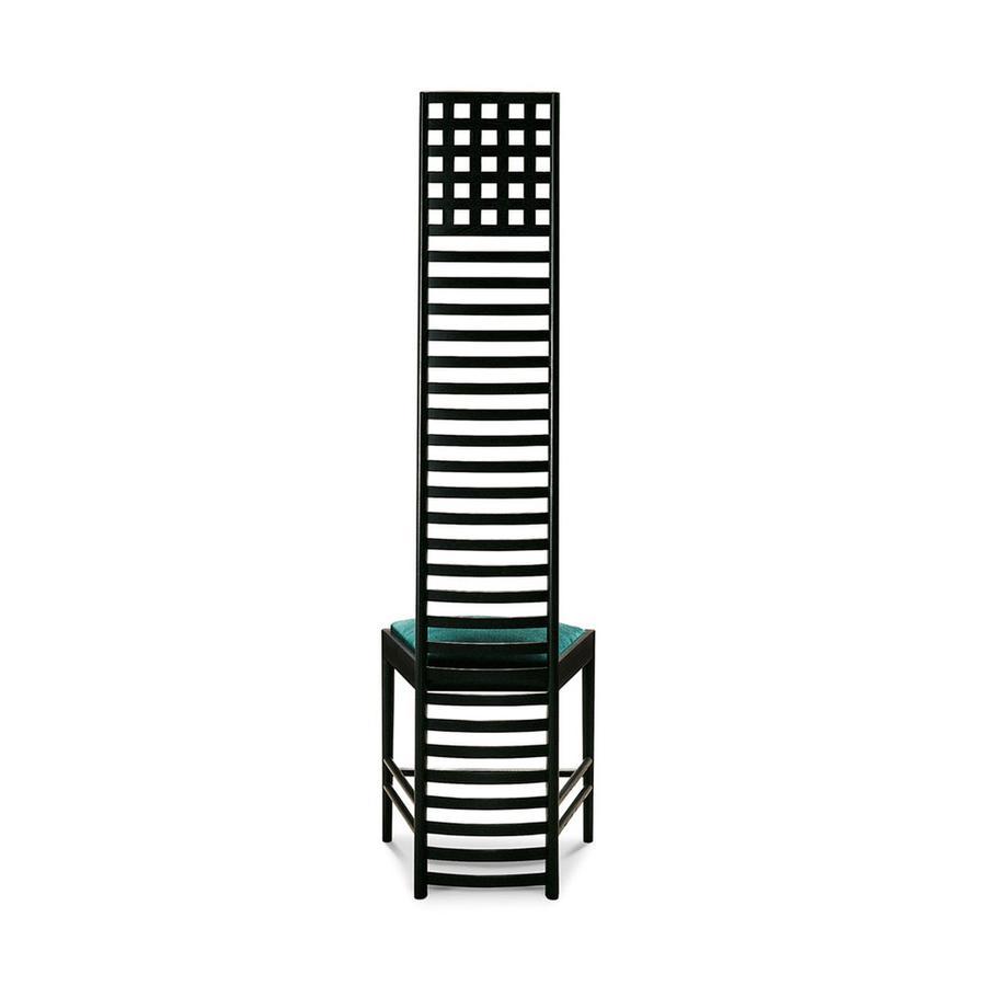 cassina hill house 1 by charles r mackintosh 1902 designer furniture by. Black Bedroom Furniture Sets. Home Design Ideas
