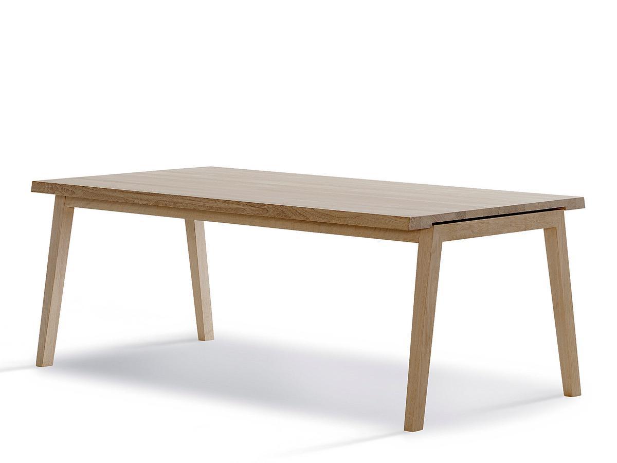 carl hansen s n sh900 extend by strand hvass 2007 designer furniture by. Black Bedroom Furniture Sets. Home Design Ideas