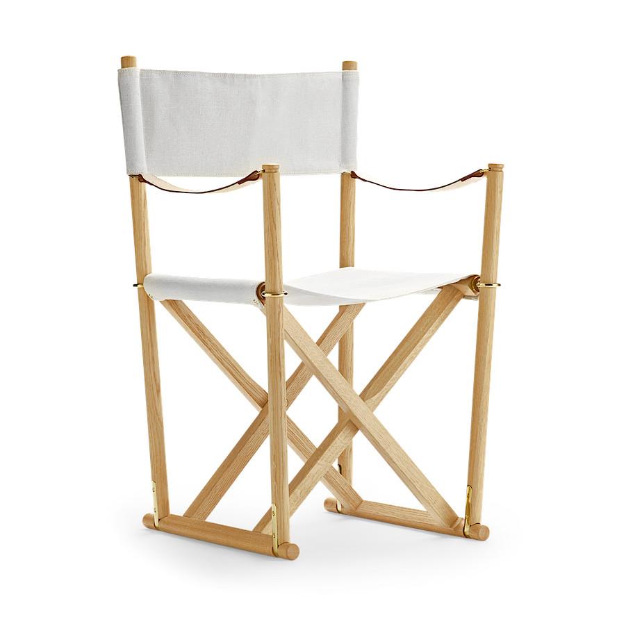 Carl Hansen Son Mk99200 Folding Chair By Mogens Koch 1932