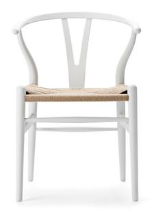 CH24 Wishbone Chair Soft Edition