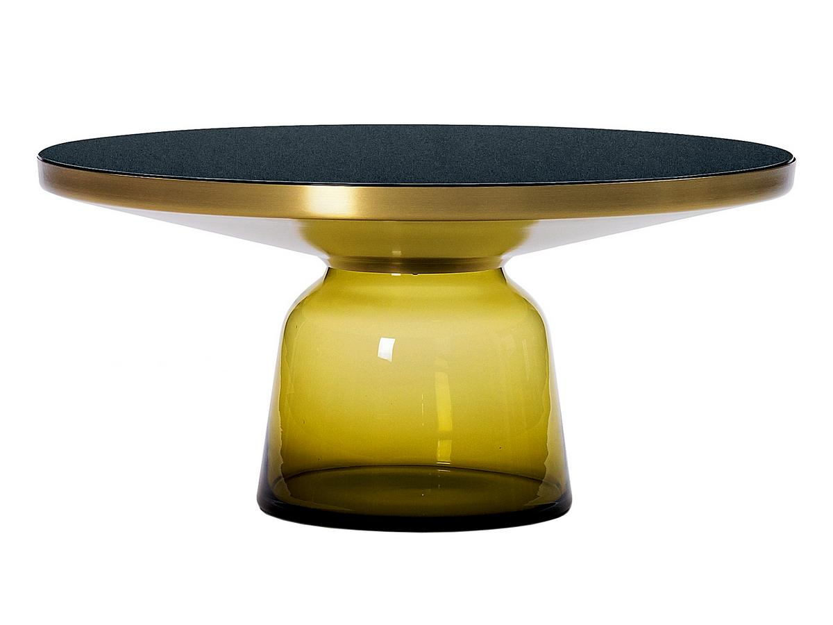 Classicon bell coffee table by sebastian herkner 2012 for Sebastian herkner
