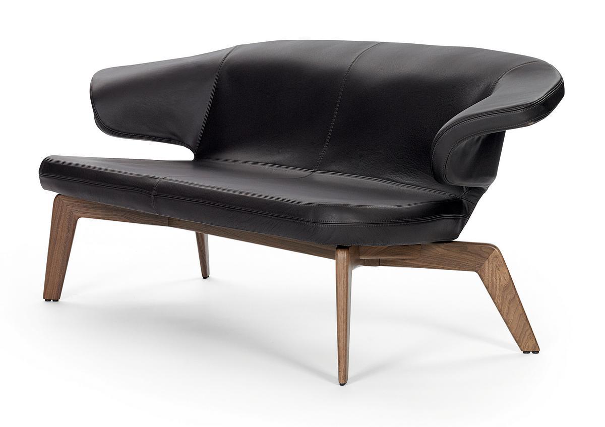 classicon munich sofa by sauerbruch hutton 2010 designer furniture by. Black Bedroom Furniture Sets. Home Design Ideas
