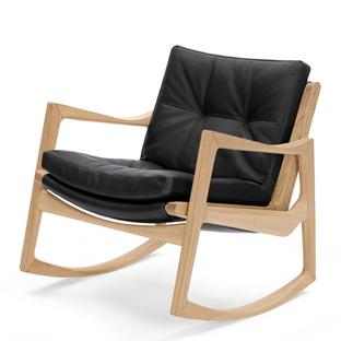 Euvira Rocking Chair Soft