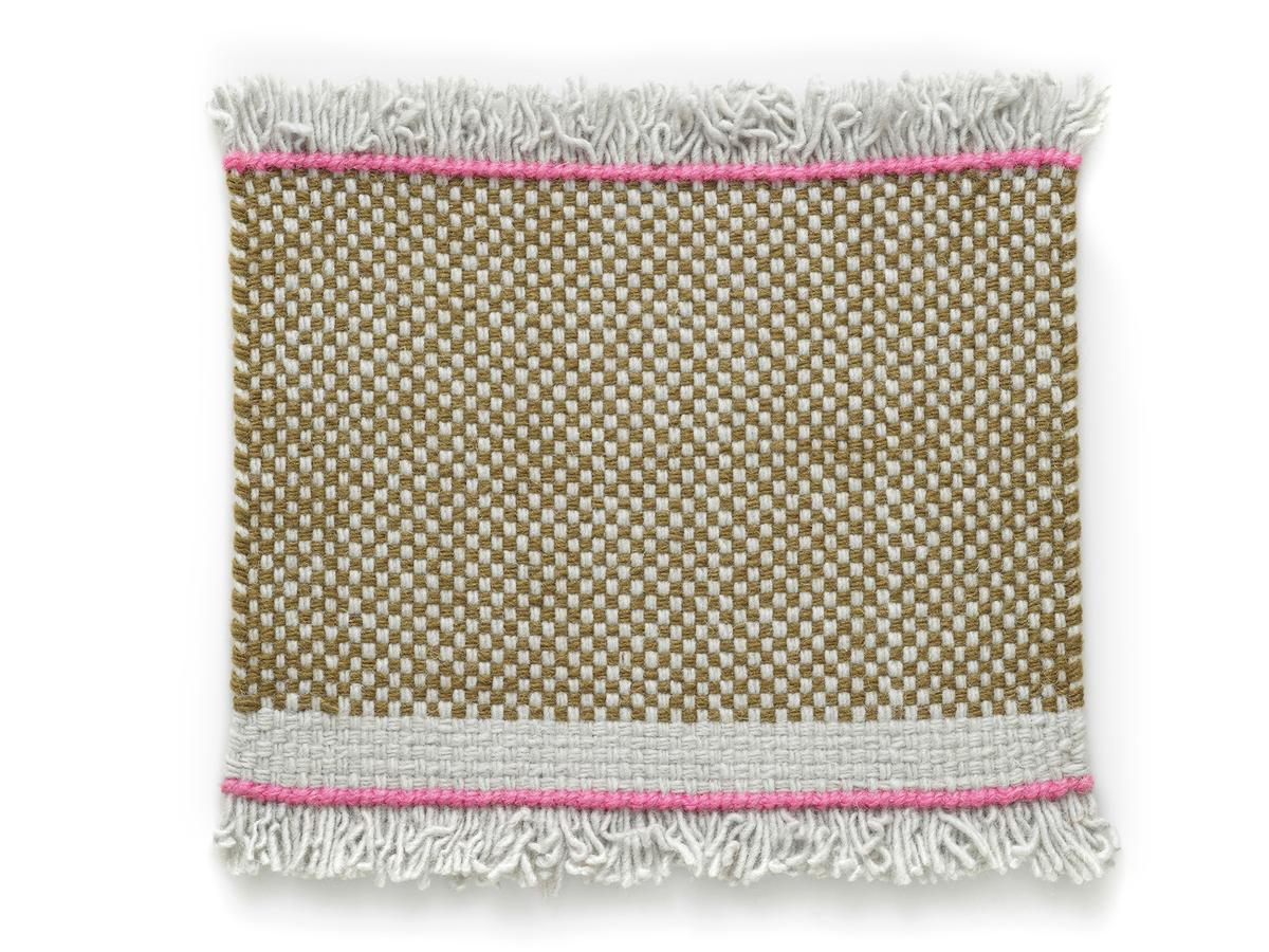 danskina rug duotone by hella jongerius 2014 designer furniture by. Black Bedroom Furniture Sets. Home Design Ideas