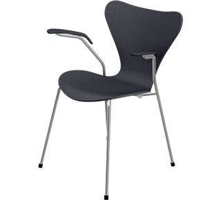 Series 7 Armchair 3207
