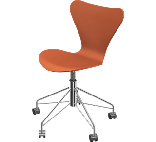 Series 7 Swivel Chair 3117