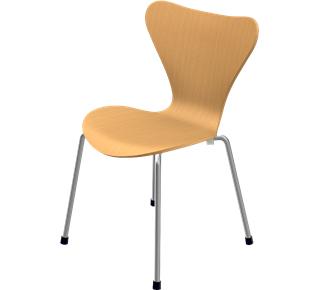 Series 7 Children's Chair 3177