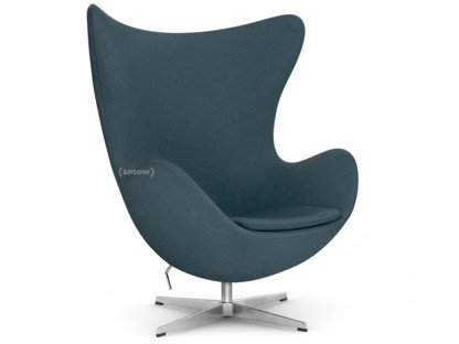 Egg Chair Divina|Divina 181 - Charcoal|Without footstool