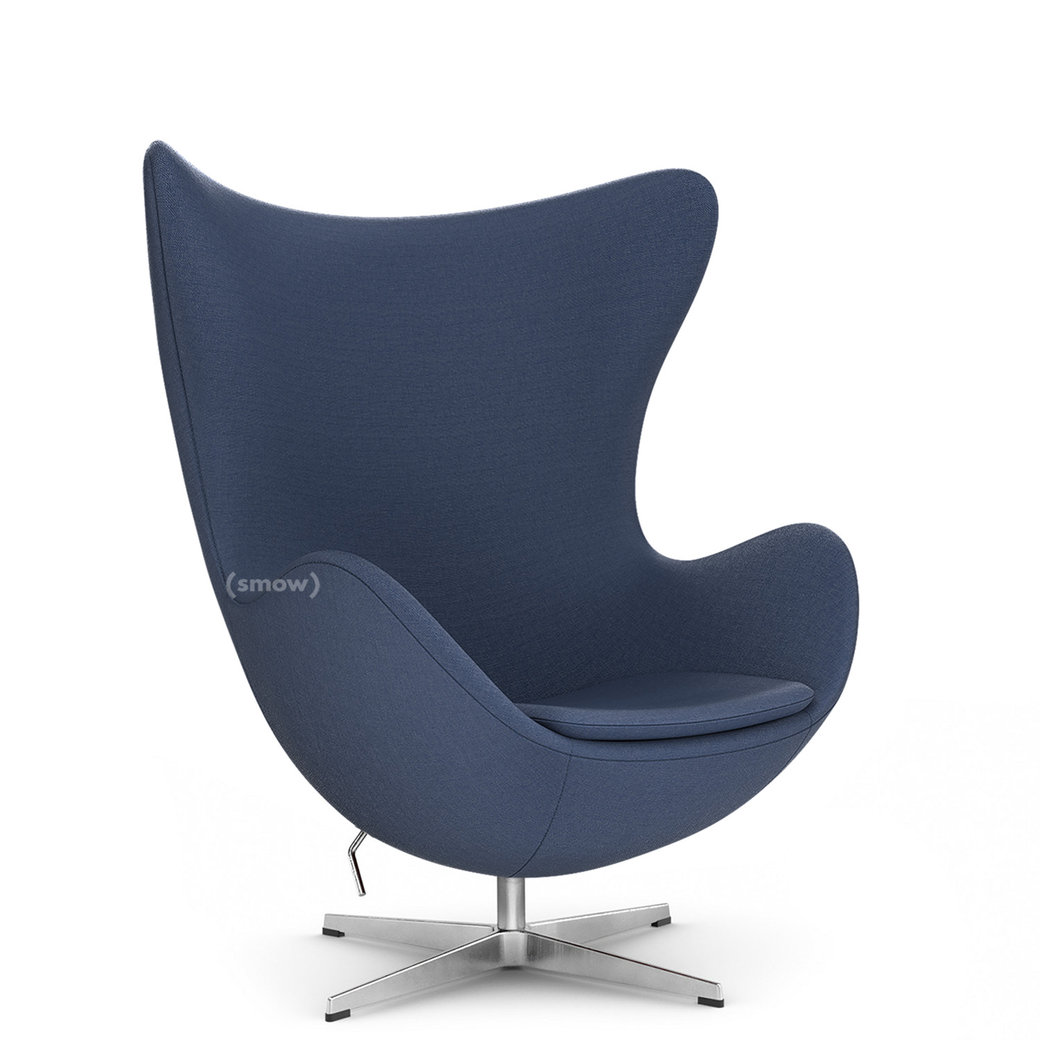 fritz hansen sessel ro 10, fritz hansen egg chair, fritz hansen colours, blue, without, Design ideen