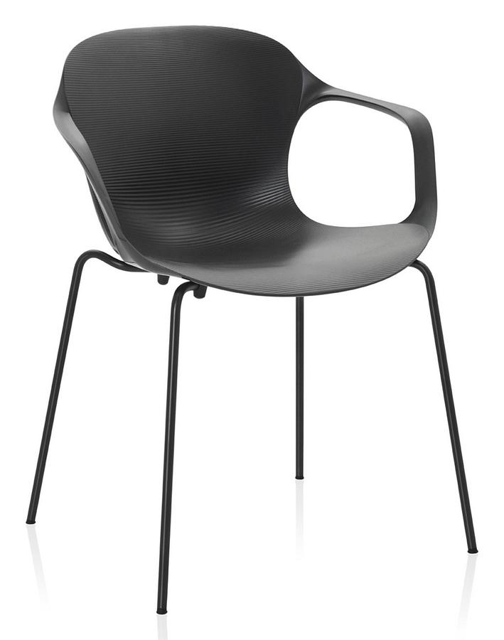 fritz hansen nap armchair by kasper salto 2010 designer. Black Bedroom Furniture Sets. Home Design Ideas