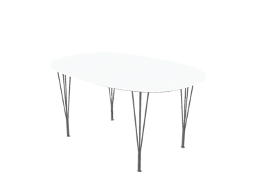 Piet Hein Table